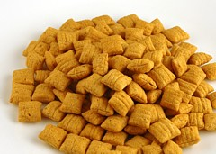 200 Calories of Corn Bran Cereal