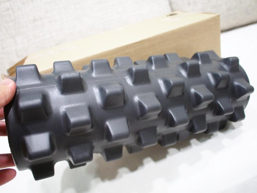 rumble roller 4